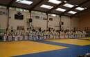 200 judokas à notre tournoi